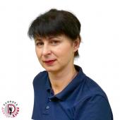 Яценко Ирина Викторовна